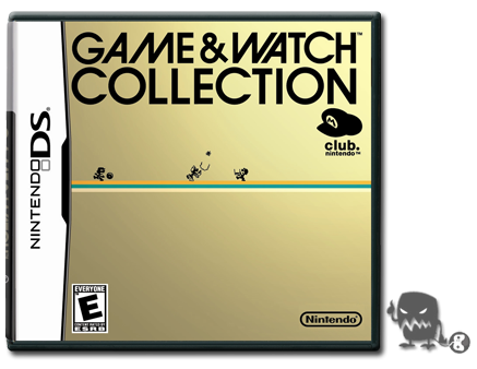 game-watch-collection