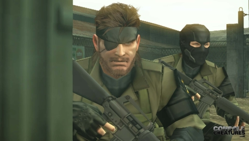 metal gear peace walker screen2