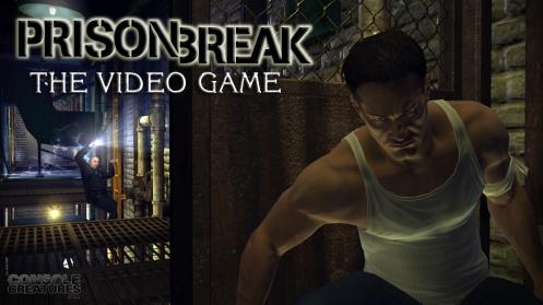 prisonbreakgAME