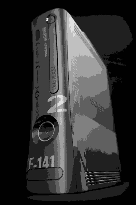 MW2_Custom Console