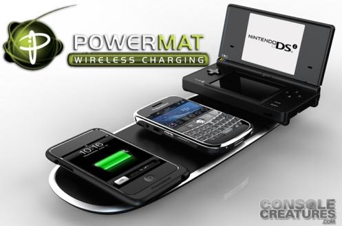Powermat Home & Office Mat