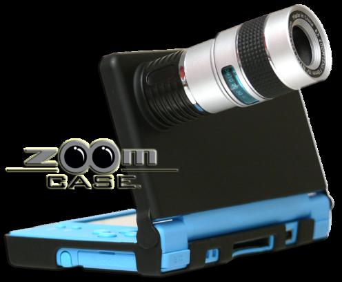 Zoom Case