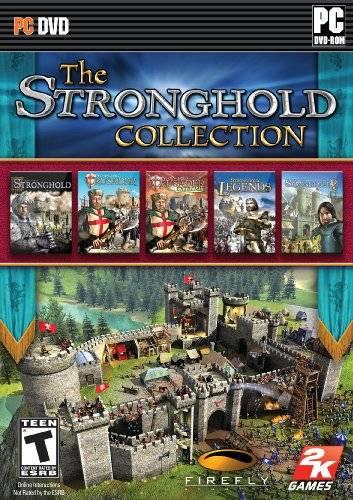 Ретроспектива игр Stronghold