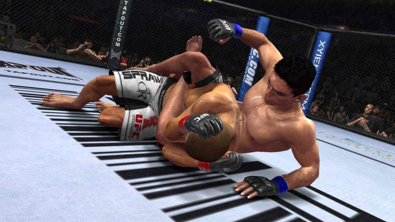 CONSOLE CREATURES -Canada's Gamer HQ   YOUTUBE CHANNEL ... Ufc Undisputed 3 Ps3 Download